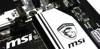 MSI Z170A KRAIT GAMING Motherboard Review 2