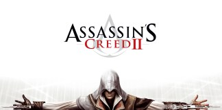 Assassin's Creed II - IT'S-A-MEEEEE.... Ezio? 1