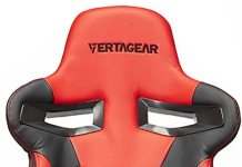 Vertagear SL4000 Gaming Chair Review 19