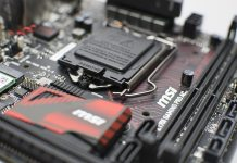 MSI Z170I Pro Gaming AC Motherboard Review 9