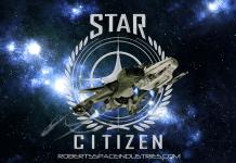 Star Citizen Alpha 2.0 Released