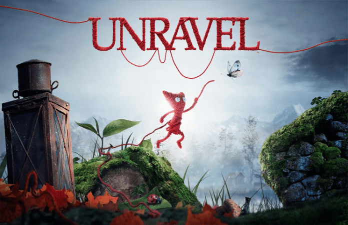Unravel Release date and New Trailer announced