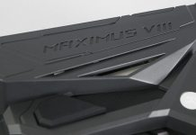 ASUS Z170 ROG Maximus VIII Formula Motherboard Review 3