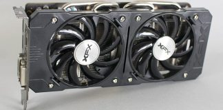 XFX R9 380x Double Dissipation 4GB Graphics Card Review 32