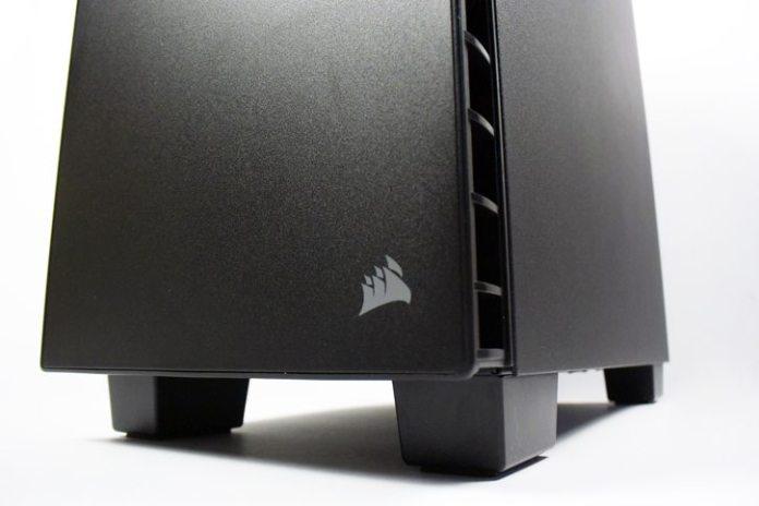 Corsair Carbide 400C Case Review