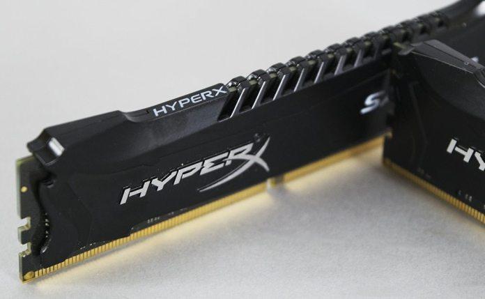 HyperX Savage 2800MHz 16GB (2x8GB) DDR4 Memory Kit Review 7
