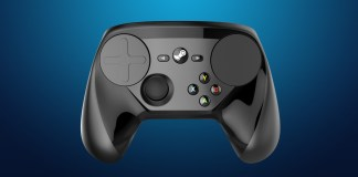 Steam Controller Review 1