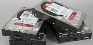 WD Red 6TB HDD RAID 0 Performance Review 1