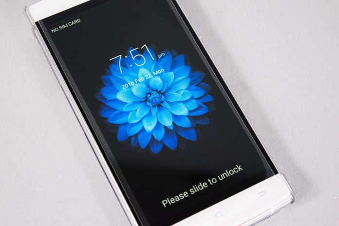 Cubot S600 Android Smart Phone Review 8
