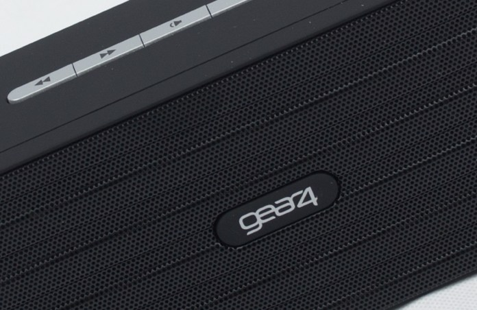 Gear4 Soundwave Bluetooth Speaker Review 1