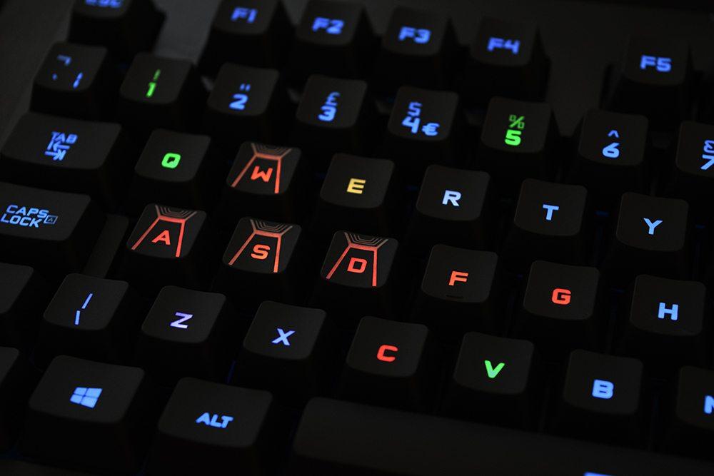 322a441dbc6 Logitech G410 Atlas Spectrum RGB Mechanical Keyboard Review | Play3r