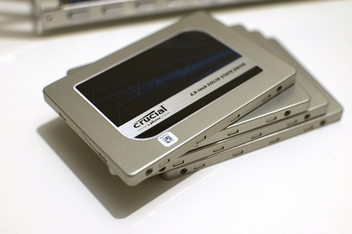 Crucial MX200 250GB RAID0 & RAID1 Review 5