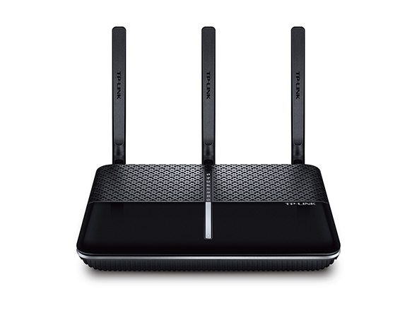 TP-Link Archer VR600 VDSL Router Review 14