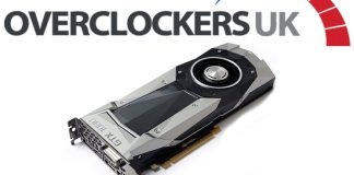 OCUK Set To Stock GTX 1080's With A Mass Of Special Promotions! 2