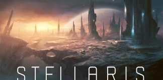 Stellaris - In Space... THEY HEAR ME SCREAM! 1