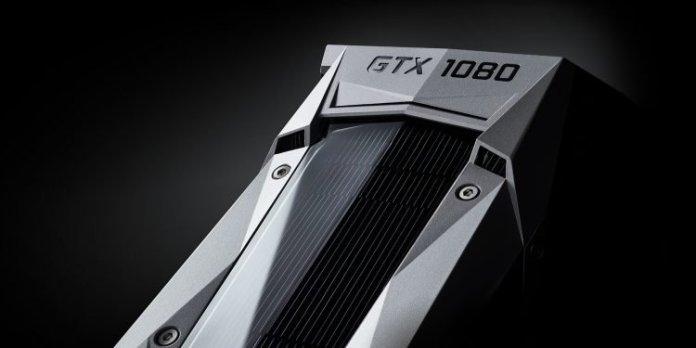 GTX 1080 finally announced