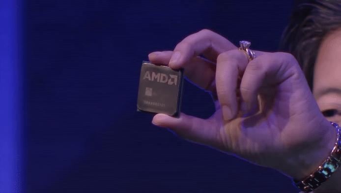 AMD Reveals More Zen CPU Details 1