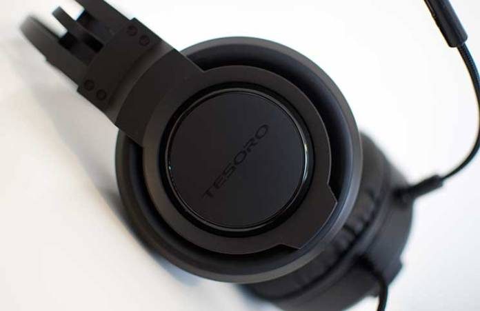 Tesoro Olivant A2 Pro Gaming Headset Review 10