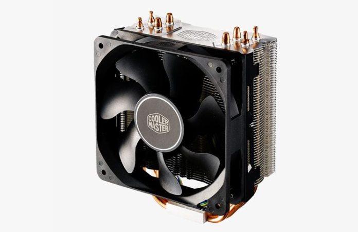 Cooler Master Hyper 212X CPU Cooler Review