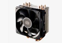 Cooler Master Hyper 212X CPU Cooler Review 9