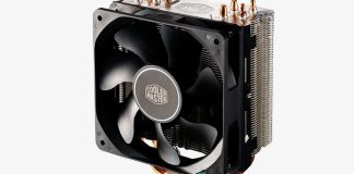 Cooler Master Hyper 212X CPU Cooler Review 9