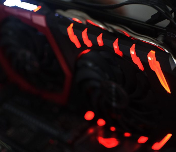 MSI GTX 1070 Gaming X Review 9