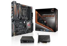 ASUS Z170 Maximus VIII Extreme/Assembly Motherboard Review 37