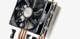 Cooler Master Hyper TX3i CPU Cooler Review 12