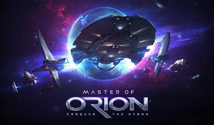 Master of Orion Header