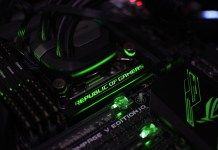 ASUS X99 Rampage V Edition 10 Motherboard Review