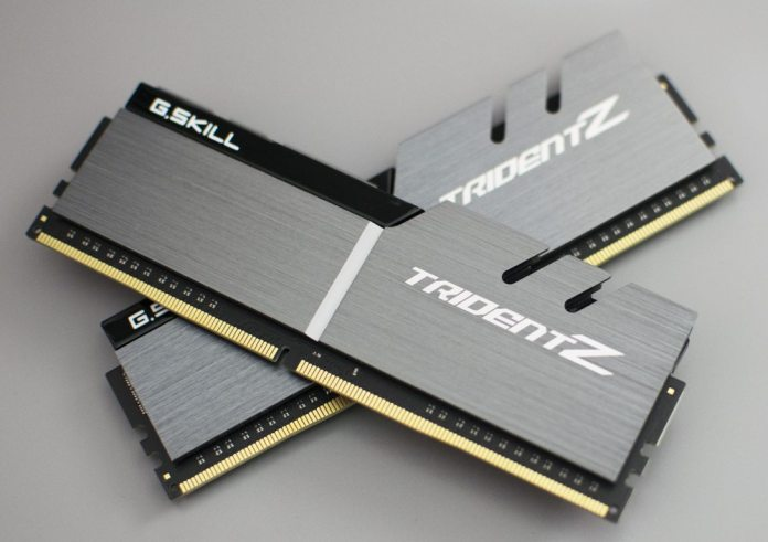 G.Skill Trident Z 3200MHz CL14 DDR4 Review - 16GB (2x8GB) 6
