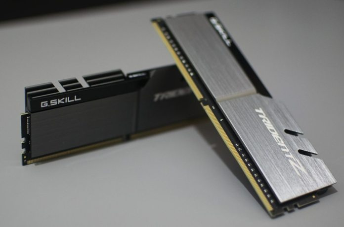 G.Skill Trident Z 3200MHz CL14 Review - 16GB (2x8GB) 3