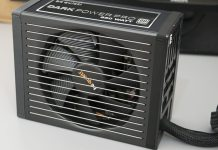 be quiet! Dark Power Pro 11 850w Review 10