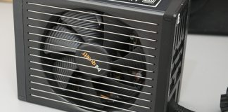 be quiet! Dark Power Pro 11 850w Review 10