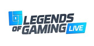 Legends of Gaming Live Announces More Big Name Publishers!