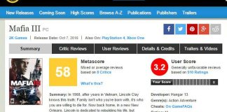 Mafia 3 Game First Impressions 4