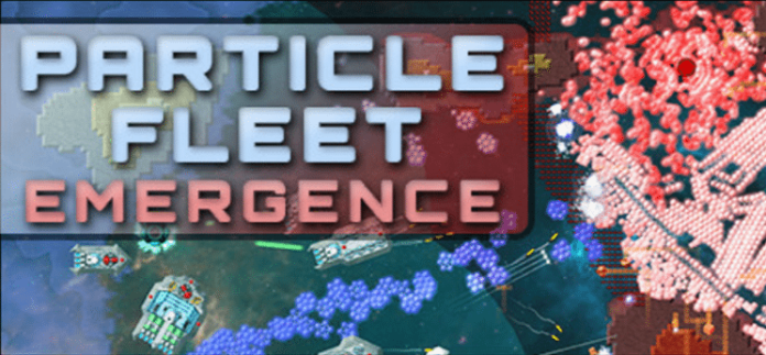 Particle Fleet: Emergence Game Review 1