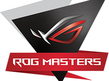 ASUS Republic of Gamers Announces Results of ROG Masters South-East Asia Online Qualifier Round