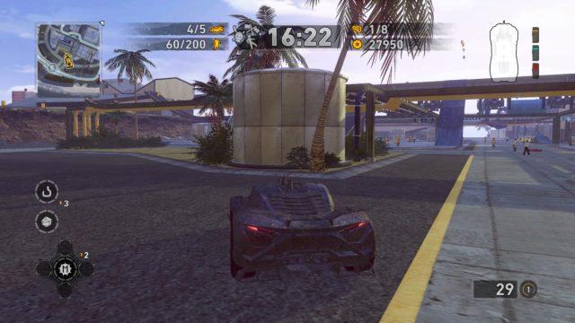 Carmageddon Max Damage 3
