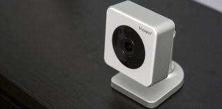 Y-cam Evo Indoor HD Wi-Fi Security Camera Review 6