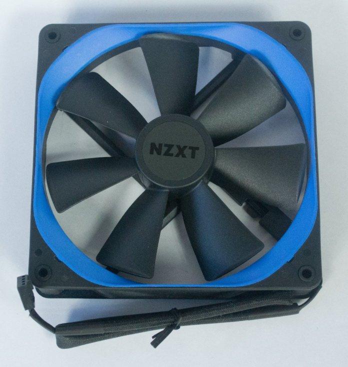 nzxt-kraken-x42-aio-fan-front
