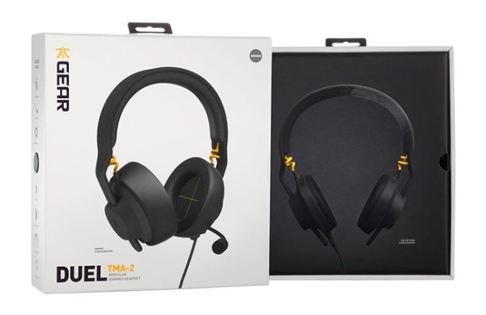 Fnatic Gear Duel TMA-2 Modular Gaming Headset Review 16