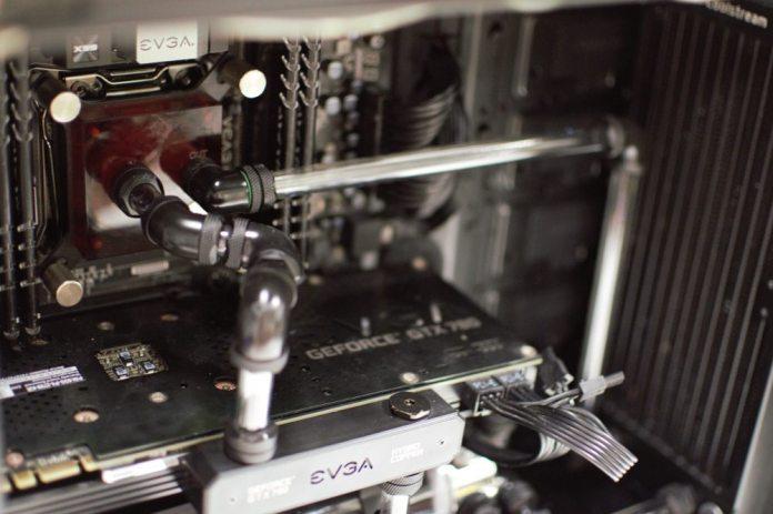 Enthoo Pro M Build 3