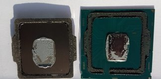 Intel Core i7 7700K Runs 30°C Cooler When Delidded