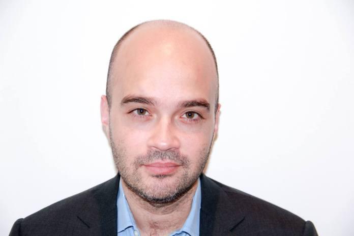 Daniel Charbit Dell Alienware