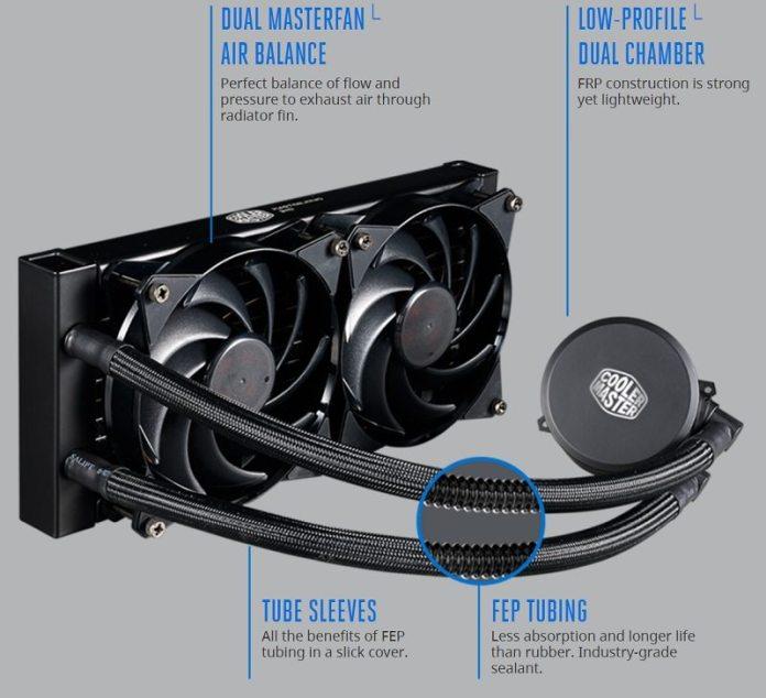 Cooler Master PIC2
