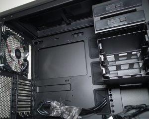 MasterCase Pro 6 Interior 2