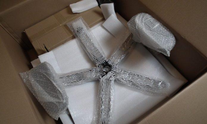 GT Omega EVO XL Box 3