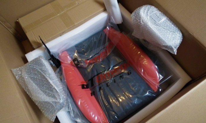 GT Omega EVO XL Box 4