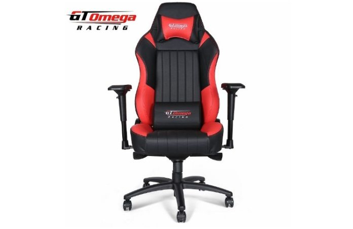 GT Omega Racing EVO XL Office Chair Review